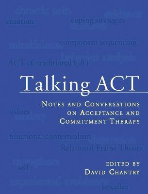 Talking ACT By Chantry, David (EDT)